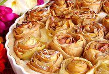 Spunti per foto ricettario / come rendere meno monotona una dieta? condendola con ricette e fotoricette appetitose