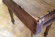 Pallets Crates and Barrels / by Shed to Hand