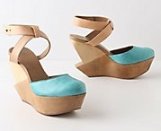 Uppers -- Wedges + Platforms / by Junette Laxamana