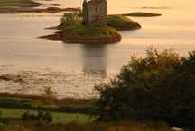 SCOTLAND / Travel and custom / by Doll's Garden
