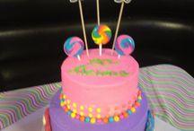 Jessi's Thirtylicious Birthday