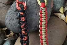 Paracord Models