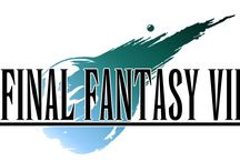 Final Fantasy VII / Final Fantasy VII is a role-playing video game developed and published by Square (now Square Enix) for the PlayStation platform. Released in 1997, it is the seventh installment in the Final Fantasy series and the first in the series to use 3D computer graphics, featuring fully rendered characters on pre-rendered backgrounds.