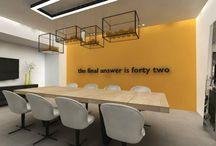 Meeting room&Office