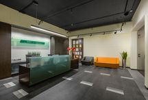 ABD architects Office / Architectural bureau office in Moscow, Russi