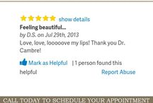 Reviews on Dr. Cambre / Patient reviews on Dr. Athleo L. Cambre