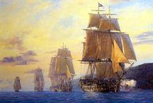 Nelson & Trafalgar