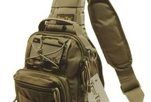 Tactical pack