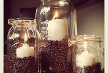 Coffee Bean Crafting