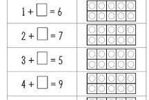 matematika / tvorivé nápady