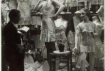 20s Art & Fashion