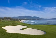 Golf  / by Billy Johnson