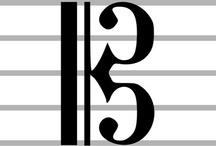 C-clef