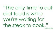 Quotes - Julia Child