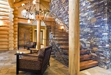 Mountain Chic / by Hyatt Regency Lake Tahoe