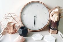Copper&Marble♡