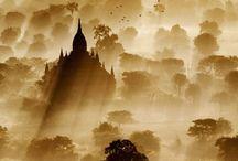 Východní filozofie & Yoga / Budhismus, hinduismus, východní filozofie