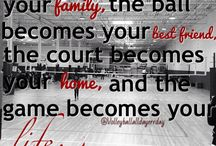 Volleyball ... is my life