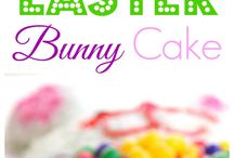 Easter Recipes to Try