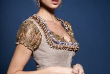 Dirndls and Austrian Couture
