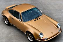 porsche carrera my second love