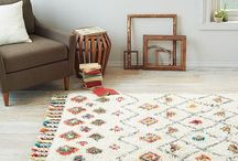 Rugs / by Jessica Coen