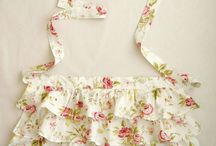 Aprons / by Natalie Carrier