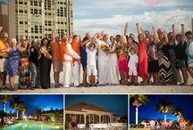 Amanda & Mikes Wedding Marco Island, FL
