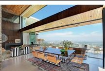 Dream house  / My dream house in LA Los feliz  / by Debora Sousa