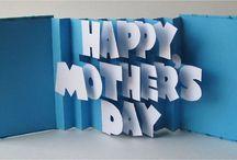 Mum & dad cards