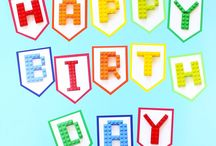 Birthday & Party Decor / DIY decor for the next fabulous shindig!