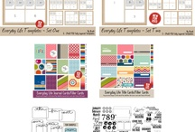 Organize: Scrapbooking / by Emma Rae