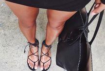 Sandaaltjes!