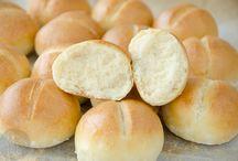 Chleby - Bułki