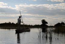 Travel Inspiration: Botswana