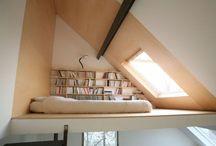 sleeping room ideas