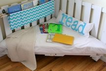 kids bedroom ideas / by Diana Walker