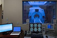 MRI (Magnetic resonance imaging) Imaging