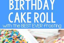 Birthday  / Happy birthday ❤️