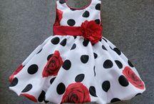 Платья для малышек / Самые красивые и качественные платья для маленьких модниц