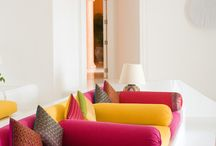 Moroccan Styled Interiors & Exteriors