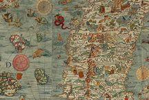 [Vector] Maps