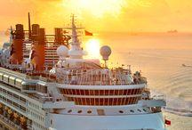 - Disney ºoº Cruises -