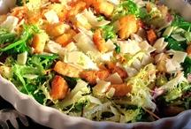 ENSALADAS / Salads