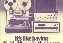Vintage Ads / by Tidy Eye