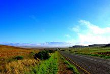 Voyages : Afrique du Sud