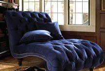 Royal Blue Home
