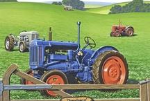 Traktor <3