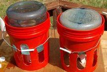 water abdominal feeder