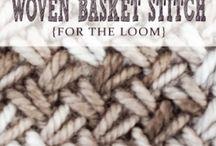 Eskulanak. Crochet. Knitt